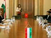 Vietnam, Hungary augment ties in judicial manpower training