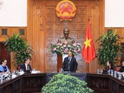 Vietnam expands trade, investment with US: PM