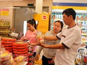 High-quality Vietnamese goods fair returns to HCM City
