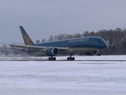 Vietnam Airlines marks new step in Russian market