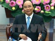 Prime Minister: Mekong – River of cooperation and development