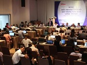 Experts: Work on Long Thanh airport needs to be sped up