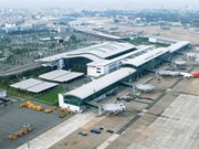 Tan Son Nhat airport gets PM's permission to expand south