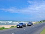 PM approves coastal road project in Thai Binh province