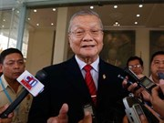 Cambodia: No change to NA election's date