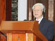 Youths urged to write new chapters of Vietnam-Cuba ties