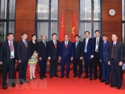 PM: Vietnam wants to foster cooperation with Chinese localities