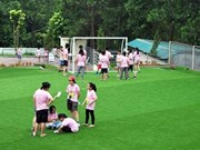 UNICEF helps HCM City build children-friendly city