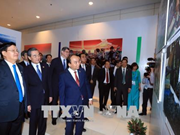 Photo exhibition highlights 25-year GMS cooperation