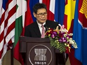 Productivity improvement to make ASEAN more competitive