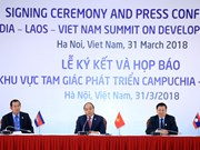 PM: CLV-10 opens up new cooperation chapter