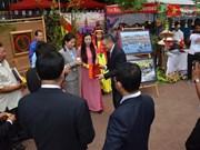 Vietnam promotes images in ASEAN+3 festival in Cambodia