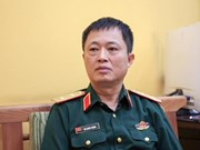 Vietnam to attend international security conference in Russia