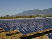 German company invests in two solar power projects in Hau Giang