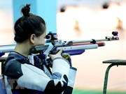 Vietnam shooting team aim for medals at ASIAD 2018