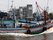 Thailand prepares fisheries sector for EU inspection this week