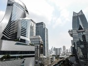 Thai Cabinet passes PPP bill