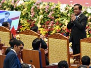 Thai PM to join MRC summit in Siem Reap