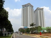 Apartments for middle class remain abundant