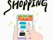 Online shopping purchases in RoK continue to rise in February
