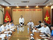 Preparations made for Vietnamese Catholics' seventh national congress