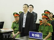 Six defendants stand trial for administration overthrowing attempt