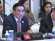 ASEAN targets sustainable economic growth, financial stability
