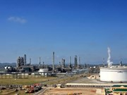 Binh Son refinery reports high profit