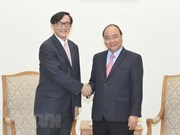 PM Nguyen Xuan Phuc receives outgoing Thai Ambassador