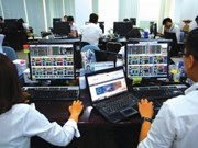 VN-Index emerges as world's top-performing market in Q1