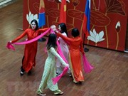 """Vietnam Day"" promotes Vietnam-Russia culture exchange"