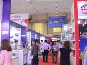 Vietnam Expo offers business opportunities for Vietnam, RoK firms