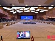 Vietnam attends 18th NAM Ministerial Meeting in Azerbaijan