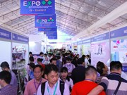 Vietnam Expo 2018 gives good chance for boosting partnership with Cuba