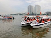 HCM City to improve waterway transit management