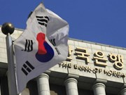 RoK's economy maintains modest growth pace