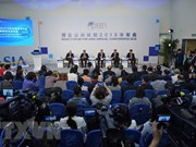 Boao Forum report points out Asia's leadership in world's growth