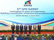 Vietnam plays active role in GMS trade, investment cooperation