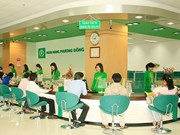 Vietcombank offloads 6.67 million shares in OCB