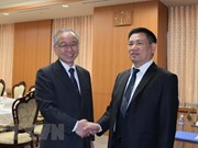 Vietnam, Japan step up audit cooperation