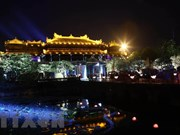 Ancient imperial city ready for 10th Hue Festival