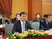 Meeting eyes breakthroughs in Vietnam-Czech cooperation