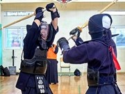 Vietnam Kendo practitioners keep sword skills sharp