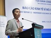 Report reveals problems of Vietnam's economy despite Q1 strong growth