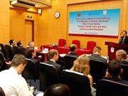 Vietnam – Denmark conference discuss chronic diseases prevention