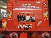 Vietnam's sugarcane industry licks lips over Coca Cola-VSSA deal