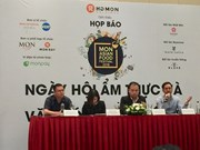 Mon Asian Food Festival to run in Hanoi, Quang Ninh