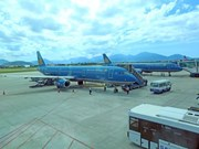 Vietnam Airlines adjusts flying routes to avoid Black Sea