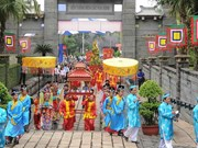 HCM City to host activities for Hung Kings' death anniversary