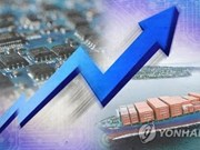 RoK's economic recovery pace maintained by robust exports